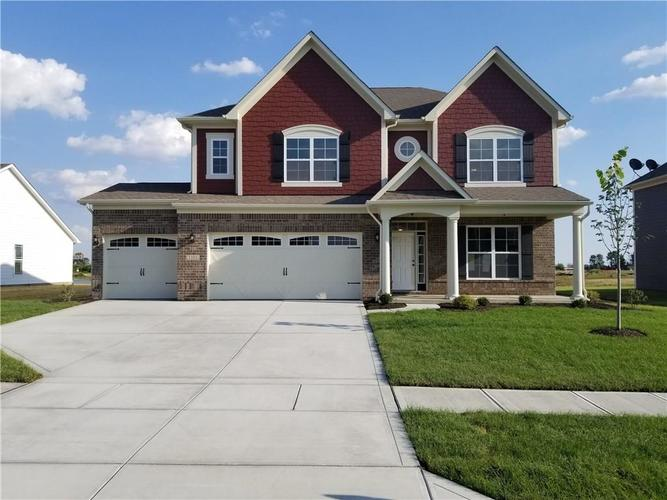 1331  Old Market Square  Greenwood, IN 46143   MLS 21597875
