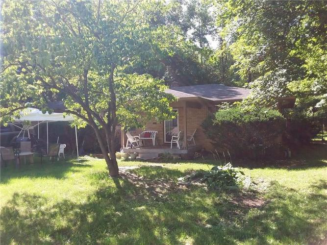 3901 E 33rd Street Indianapolis, IN 46218 | MLS 21597961 | photo 1