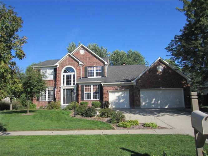 13946  Conner Knoll Parkway Fishers, IN 46038 | MLS 21597990