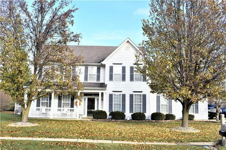 2147  Cinnamon Court Plainfield, IN 46168 | MLS 21598076