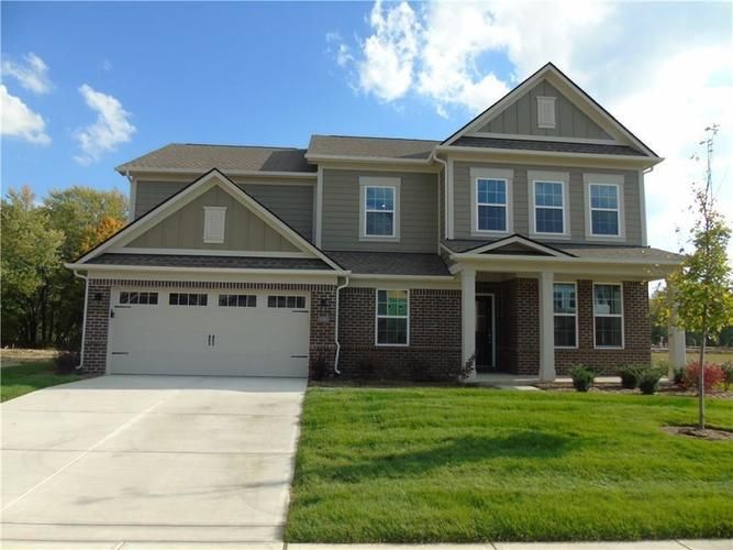 9762  Tampico Chase  Fishers, IN 46040 | MLS 21598108