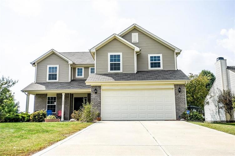 1802  Copeland Farms Drive Greenfield, IN 46140 | MLS 21598130