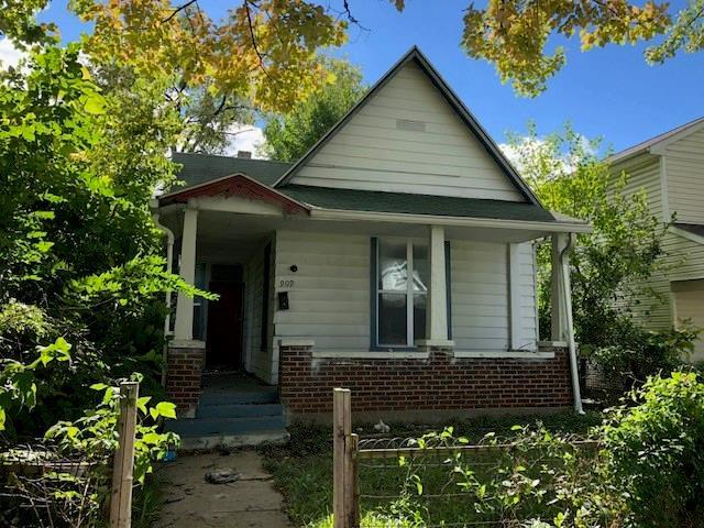 909 W 29th Street Indianapolis, IN 46208 | MLS 21598139