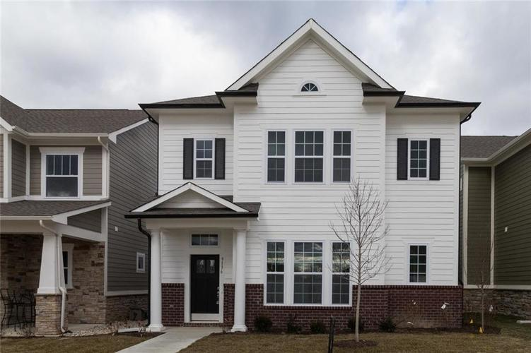 9136  Umbarger Drive Indianapolis, IN 46216 | MLS 21598170