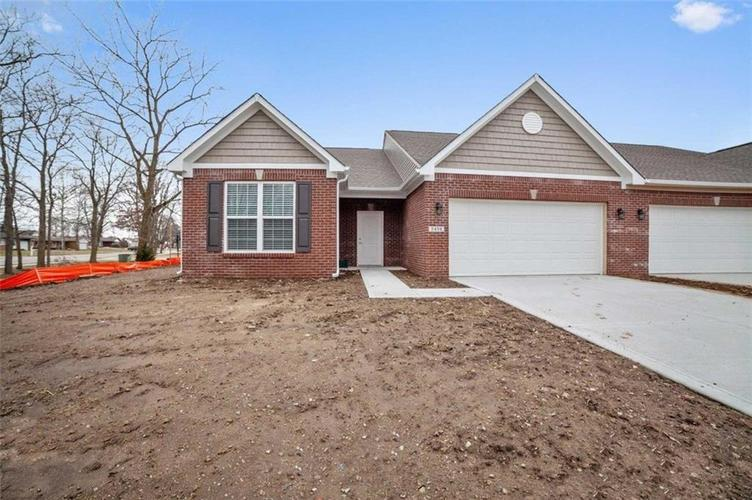 5434  White Aster Way Indianapolis, IN 46237 | MLS 21598197