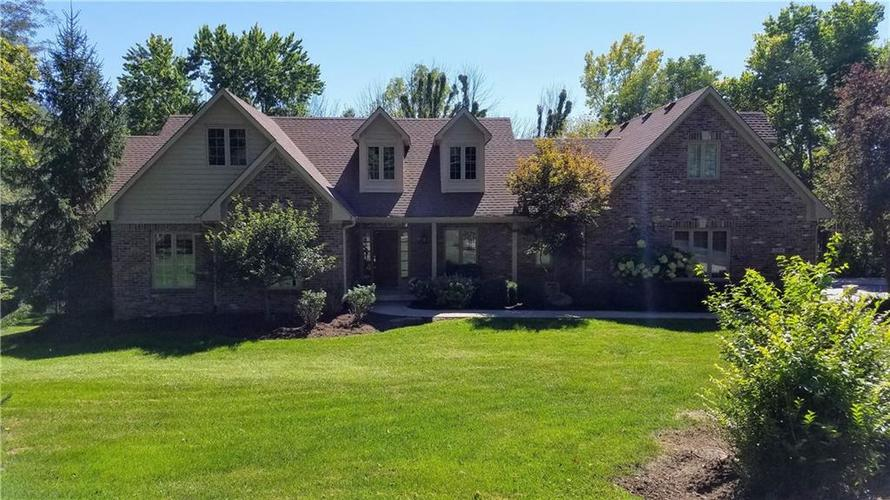 12473 E 86TH Street Indianapolis, IN 46236 | MLS 21598251