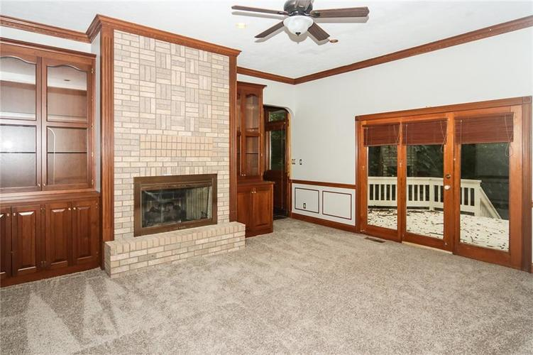 9220 Promontory Road Indianapolis, IN 46236 | MLS 21598287 | photo 13