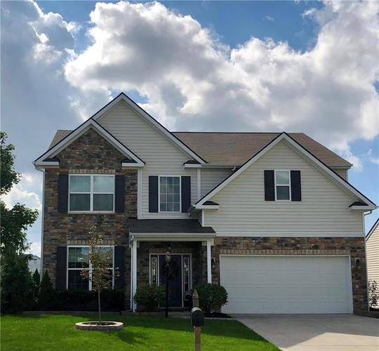12235  Rally Court Noblesville, IN 46060 | MLS 21598484