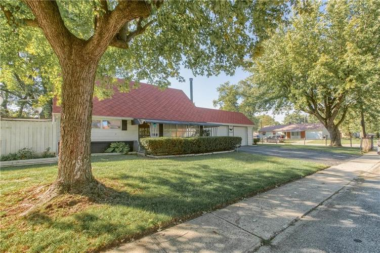 4118 N Catherwood Avenue Indianapolis, IN 46226   MLS 21598502   photo 2