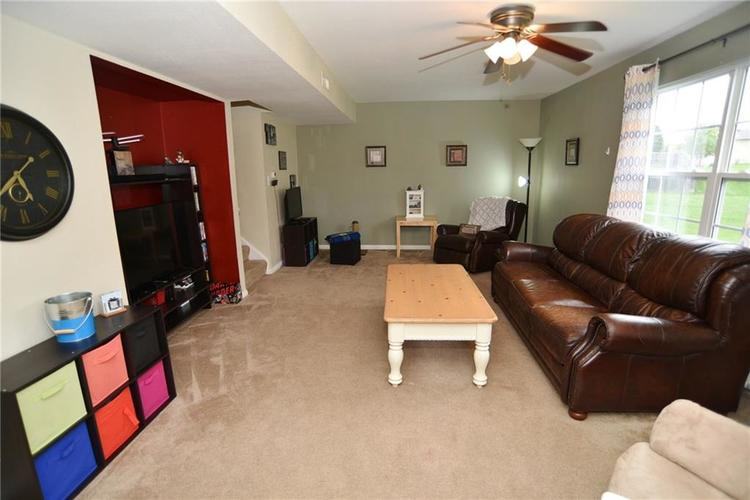 9130 CROCUS Court Camby, IN 46113 Photo 12