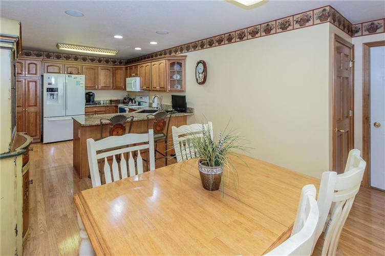 4399 W Summerhaven Drive New Palestine, IN 46163 317-843-0011