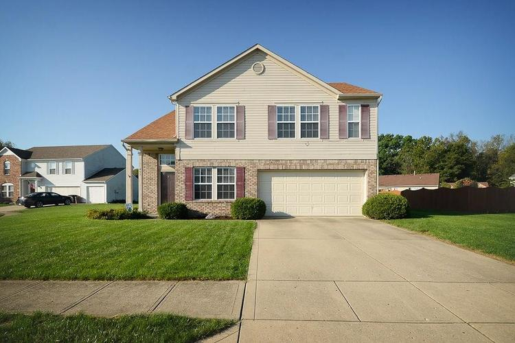 455  Tracy Lane Brownsburg, IN 46112 | MLS 21598933