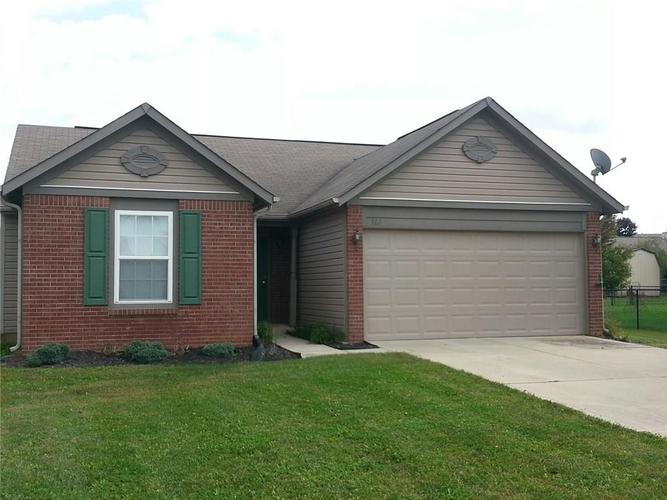 561  CLEAR CREEK Drive Danville, IN 46122 | MLS 21599035