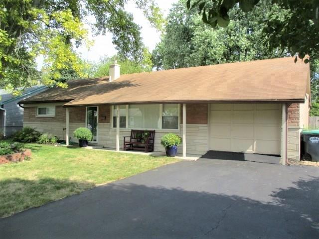 535  NORTHGATE Drive Greenwood, IN 46143 | MLS 21599040
