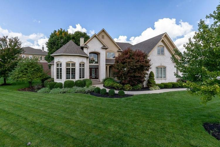 14260 Waterway Boulevard Fishers, IN 46040 | MLS 21599055 | photo 1