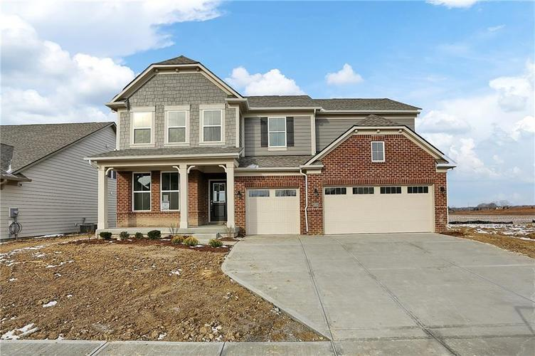 9842  Tampico Chase  Fishers, IN 46040 | MLS 21599144