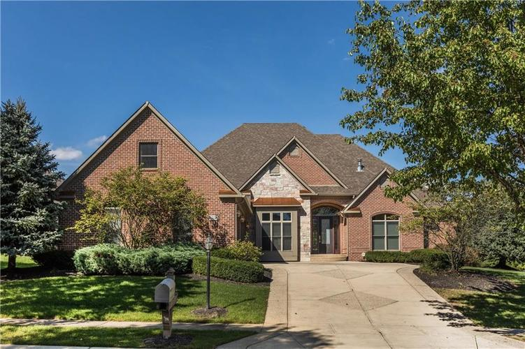 7410  PREAMBLE Court Indianapolis, IN 46259 | MLS 21599278