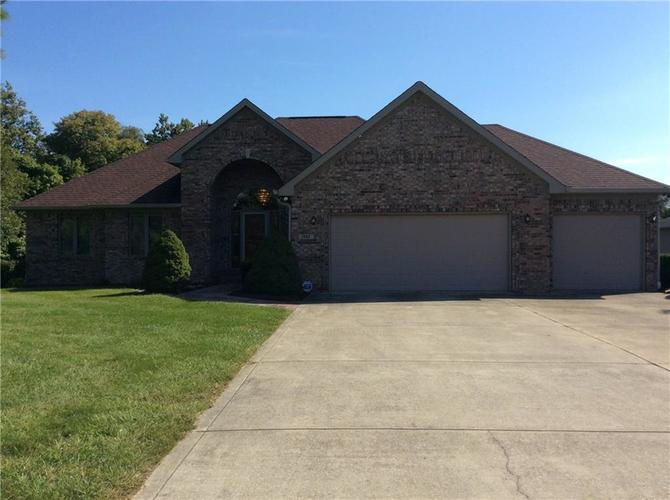1743 S County Road 300  Danville, IN 46122 | MLS 21599290