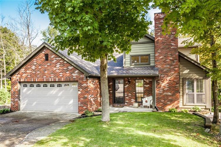11566  NICOLE Court Indianapolis, IN 46236 | MLS 21599367