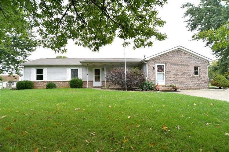 3113  Bridlewood Trail Danville, IN 46122 | MLS 21599386