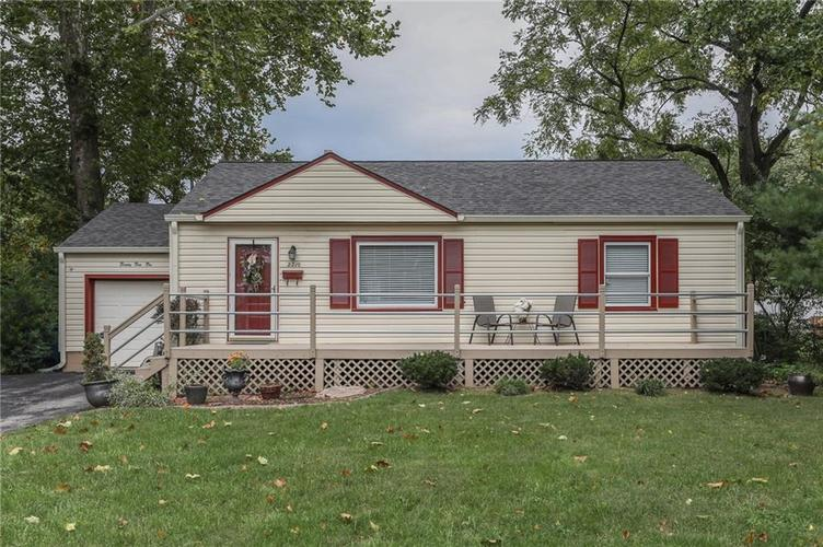 2210  Pamela Drive Indianapolis, IN 46220 | MLS 21599387
