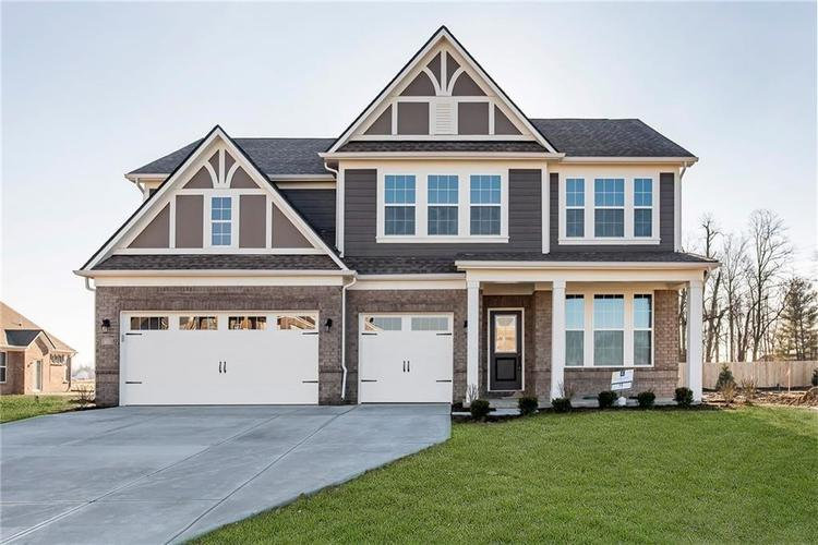 15638  Whelchel Drive Fishers, IN 46037 | MLS 21599389