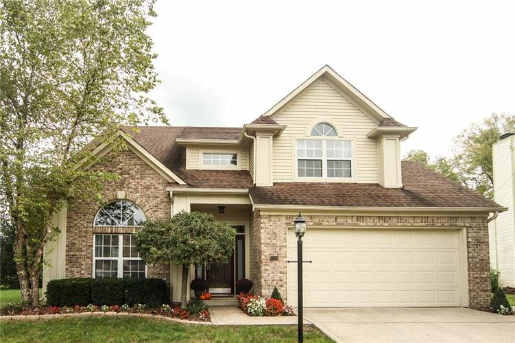 6353  Creekview Lane Fishers, IN 46038 | MLS 21599484