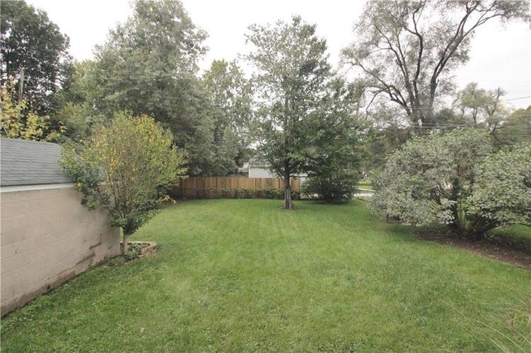 6520 Evanston Avenue Indianapolis, IN 46220 | MLS 21599516 | photo 18