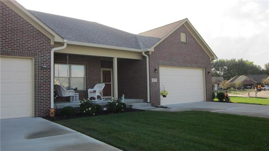 12733 N Commons East Drive Mooresville, IN 46158 | MLS 21599554