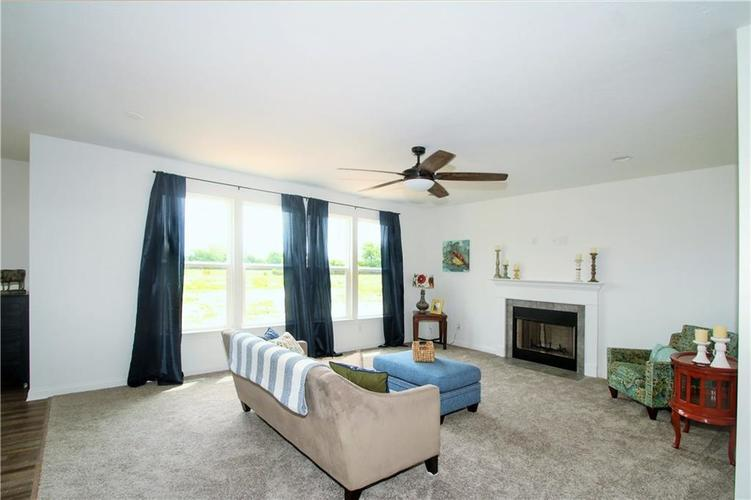 5231 County Road 875 East E S Zionsville, IN 46077 | MLS 21599675 | photo 18