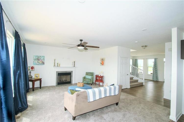 5231 County Road 875 East E S Zionsville, IN 46077 | MLS 21599675 | photo 19