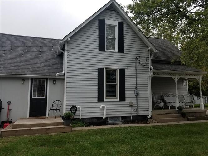 47 MEADOW Drive New Palestine, IN 46163 317-734-3797