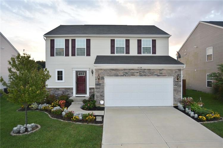 3129  Underwood Drive Whiteland, IN 46184 | MLS 21599767