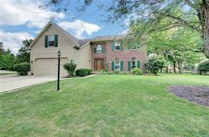 11849  Glen Cove Drive Indianapolis, IN 46236 | MLS 21599790