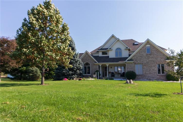 2917 S Emerson Avenue Greenwood, IN 46143 | MLS 21599873