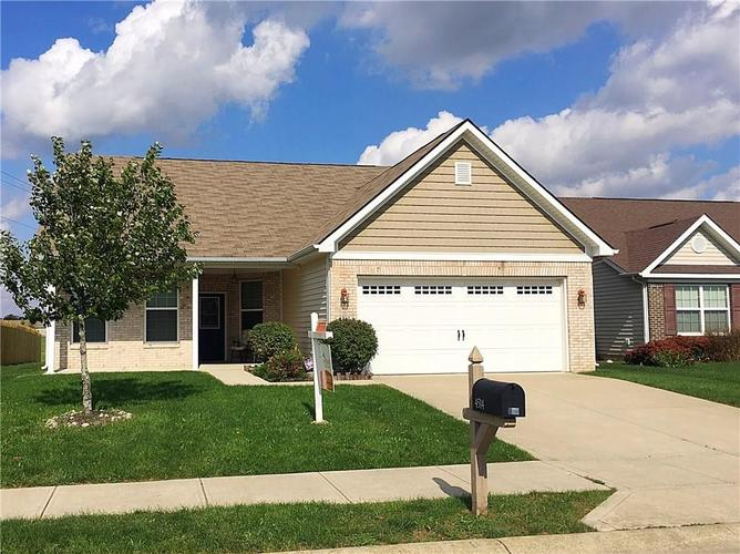 4514  Amesbury Place Westfield, IN 46062 | MLS 21599885