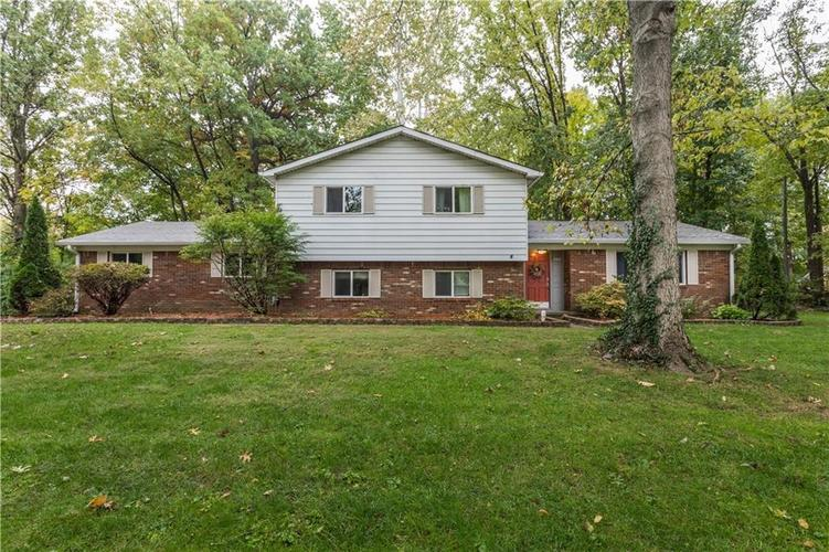 3309  Kenilworth Drive Indianapolis, IN 46228 | MLS 21599926