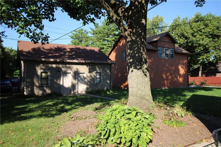 1332 N College Avenue Indianapolis, IN 46202   MLS 21599968   photo 13