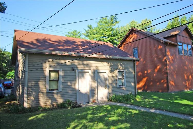 1332 N College Avenue Indianapolis, IN 46202   MLS 21599968   photo 16