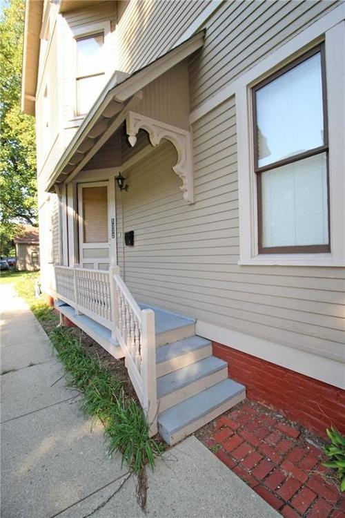 1332 N College Avenue Indianapolis, IN 46202   MLS 21599968   photo 3