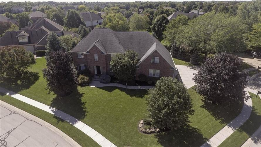 505  Super Star Court Carmel, IN 46032 | MLS 21600117