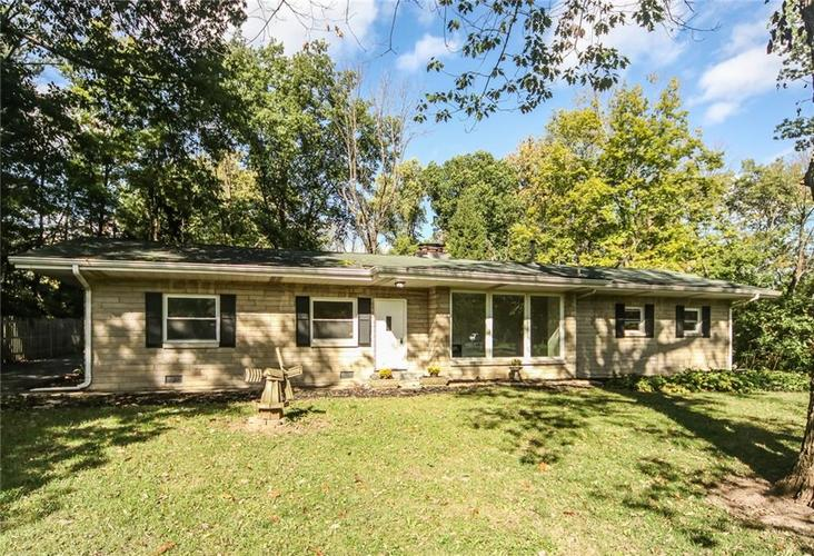 4816 E 64th Street Indianapolis, IN 46220 | MLS 21600141