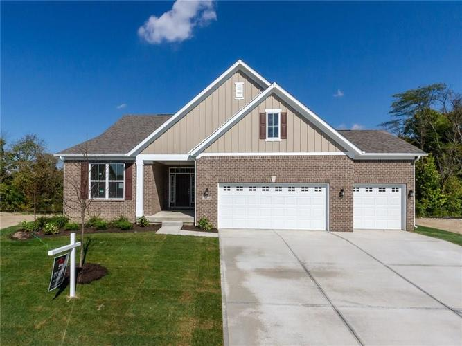 16564  Stableview Drive Fortville, IN 46040 | MLS 21600190