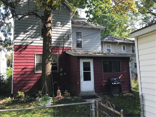 140 S Emerson Avenue Indianapolis, IN 46219 | MLS 21600234 | photo 4