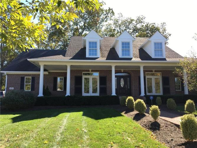 4676  Hickory Wood Row Greenwood, IN 46143 | MLS 21600238
