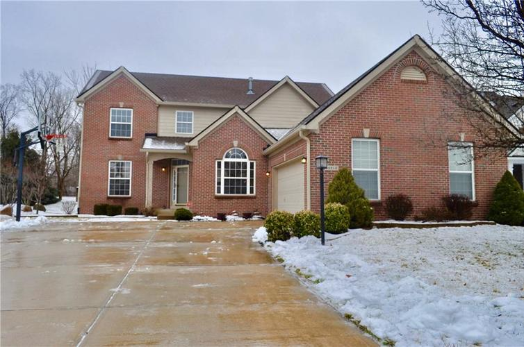 14912  Starboard Road Fishers, IN 46040 | MLS 21600257