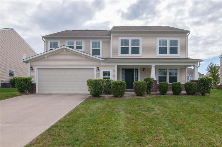5367  Misthaven Lane Greenwood, IN 46143 | MLS 21600352