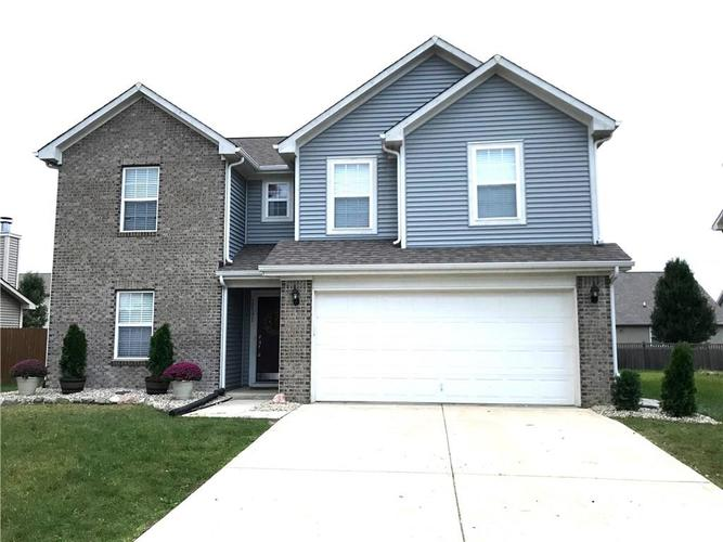 15191  Proud Truth Drive Noblesville, IN 46060 | MLS 21600371