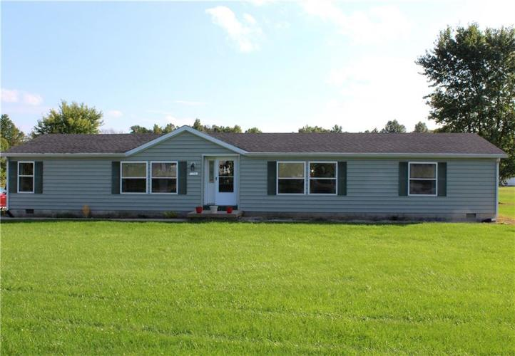 10541 W State Road 142  Quincy, IN 47456 | MLS 21600378