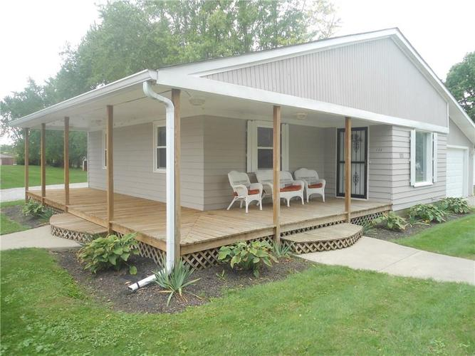 000 Confidential Ave.Indianapolis, IN 46217 | MLS 21600472 | photo 1